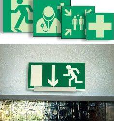 Welche Vorschriften gelten für Notausgänge: Kennzeichnung und Sicherungseinrichtungen