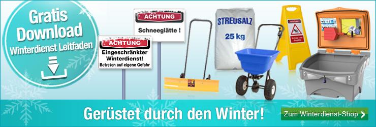 Winterdienst-Shop