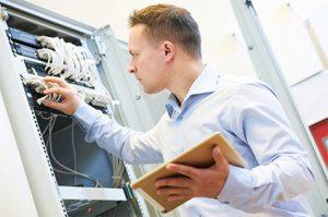 Prüfung elektrischer Betriebsmittel