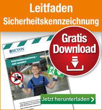 Download Leitfaden Sicherheitskennzeichnung