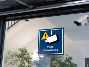 Videoüberwachung - was muss beachtet werden?