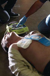 AED im Unternehmen