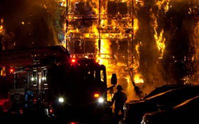 Wie entsteht ein Brand: fatale Ursachen für Brandentstehung