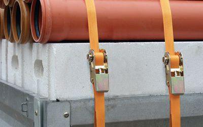 Effektive Ladungssicherung: Was müssen Sie beachten?